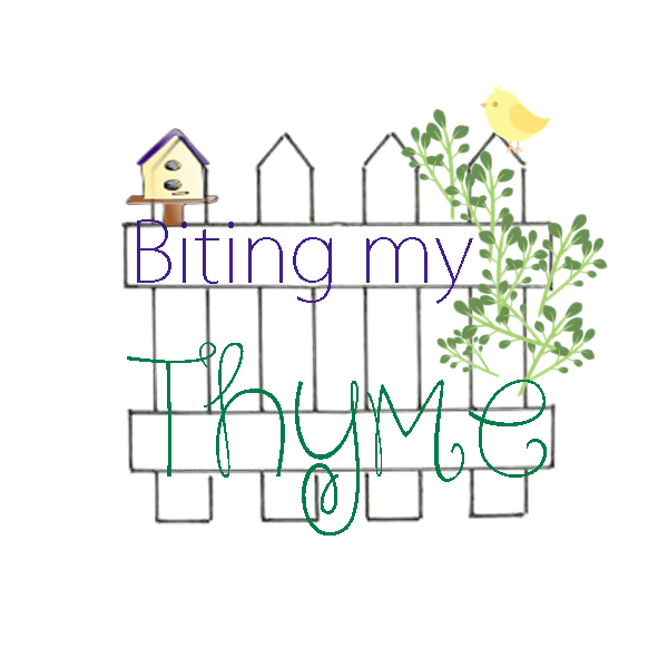 Biting My Thyme